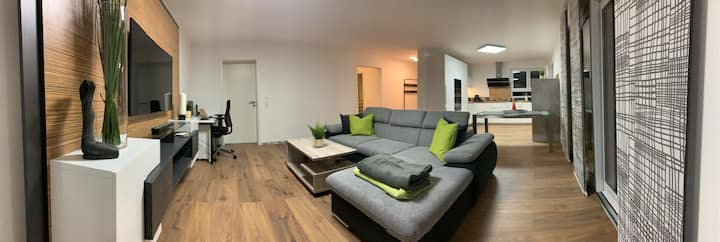 Vacation rental - Boardinghouse up to 4 People
