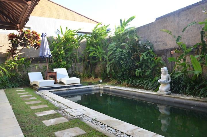 Private Pool Villa - Seminyak, Bali