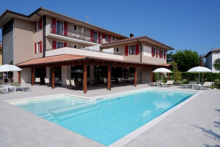 Hotel Fortuna b&b a Costermano sul Garda