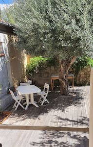 Appartement avec Jardin privatif Draguignan