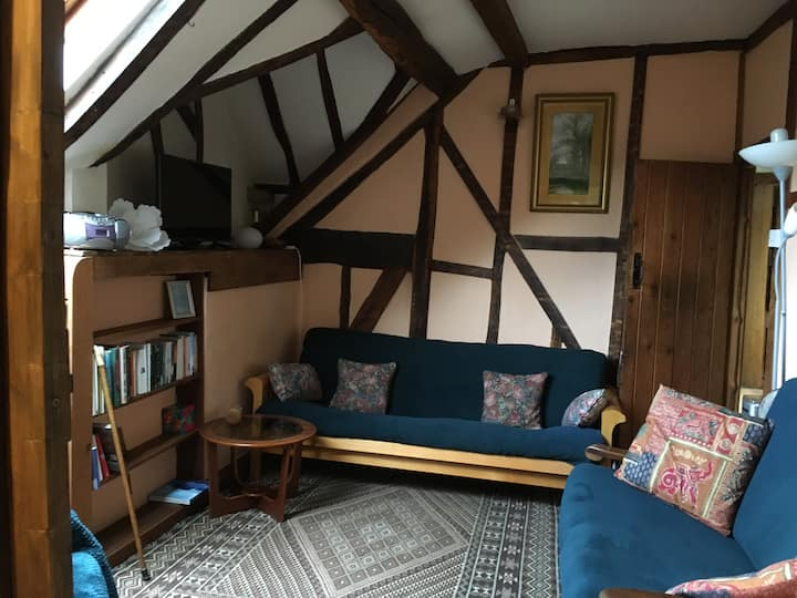 Herefordshire'Bubble' accommodation - 6+person