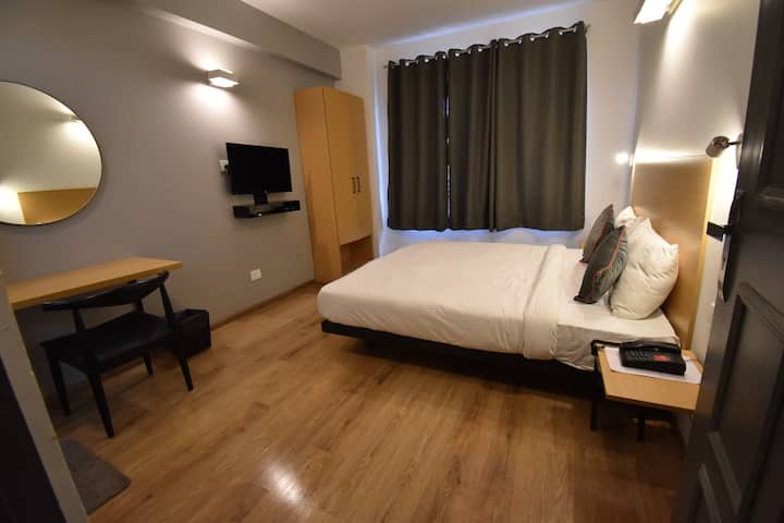 Rooms for Corporate Guest @ BK Studio