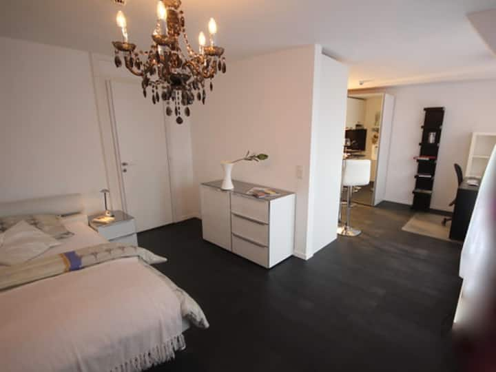 52R - Two room apartment in Lucerne
