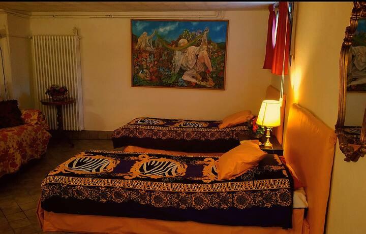 Appartamento a due passi dal centro di Ravenna