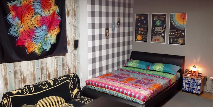 ♥ Fall in Love with Vienna♥ NEW room close to Hpf
