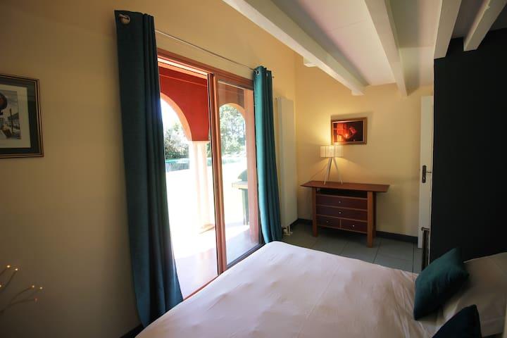 Doube bedroom 2