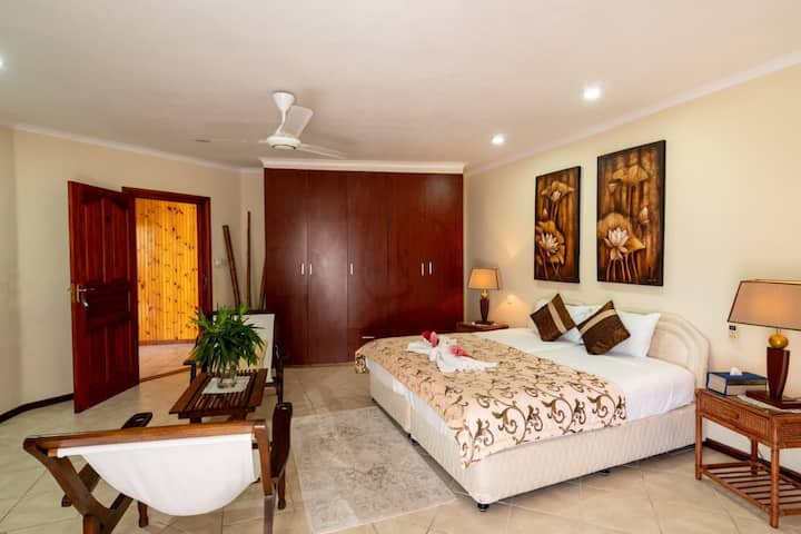 Large Superior Double Room - 15% OFF