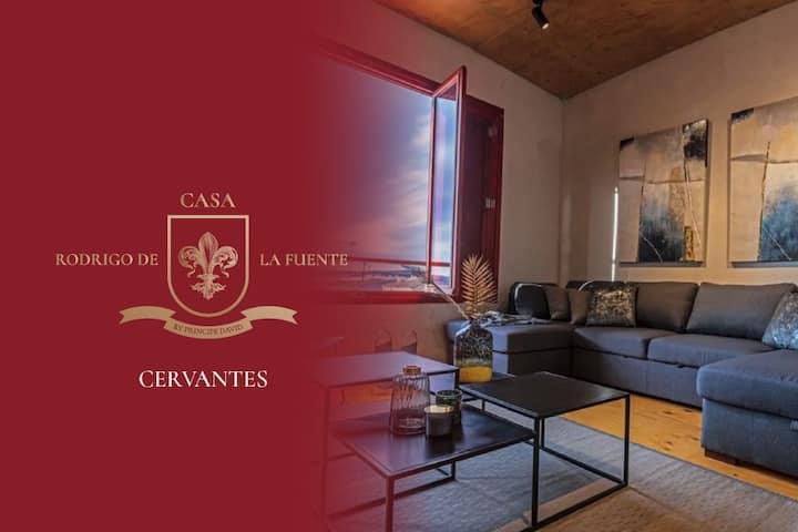 """Apartamento Histórico """" Cervantes"""""""