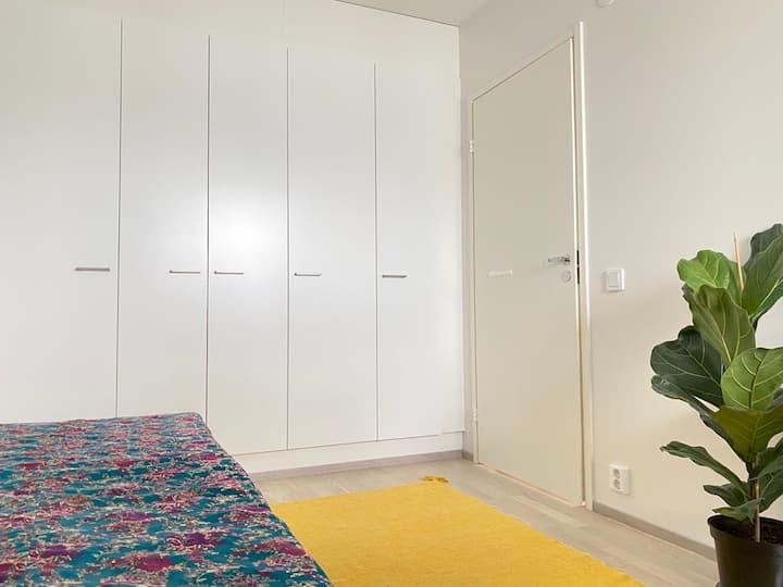 Beautiful Room near Aalto University