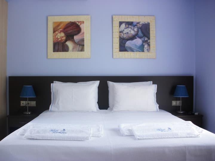 Blue Harmony's Superior Δωμάτιο, 25τμ