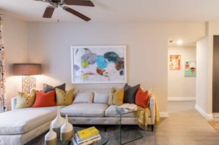 Live + Work + Stay + Easy   1BR in Miami