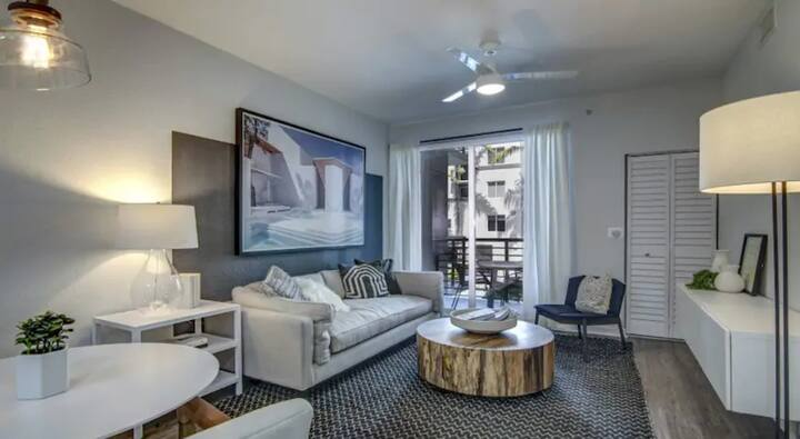 Stay as long as you want | 2BR in Fort Lauderdale