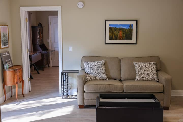 2Bed 2Bath Shady Pine Guest house