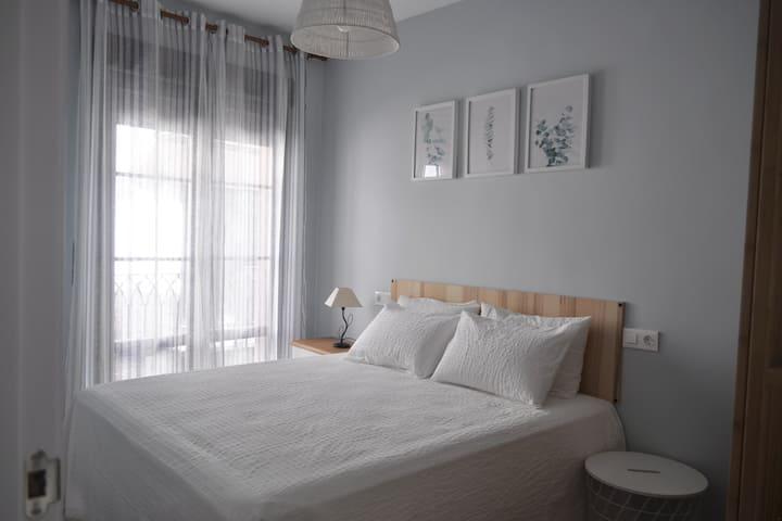 Apartamento Zapatería