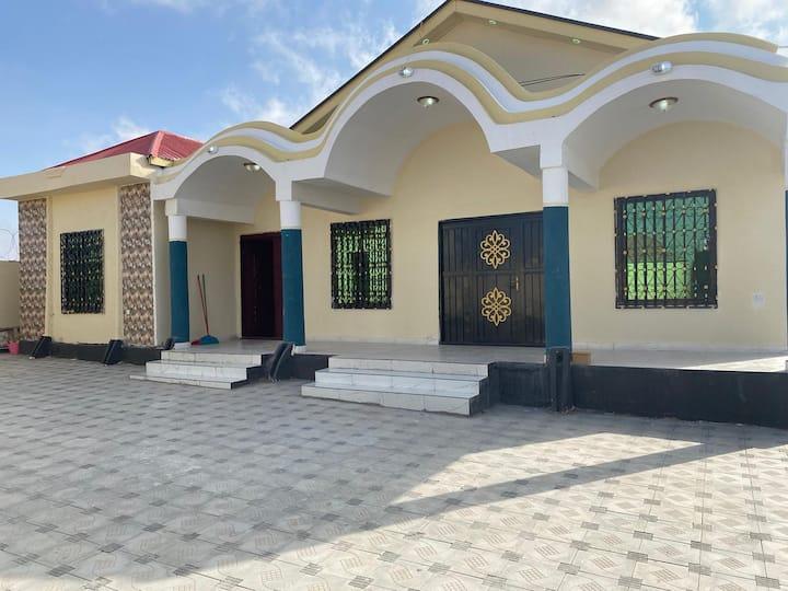 Hargeisa, Hodan Hills, New Build Family Villa