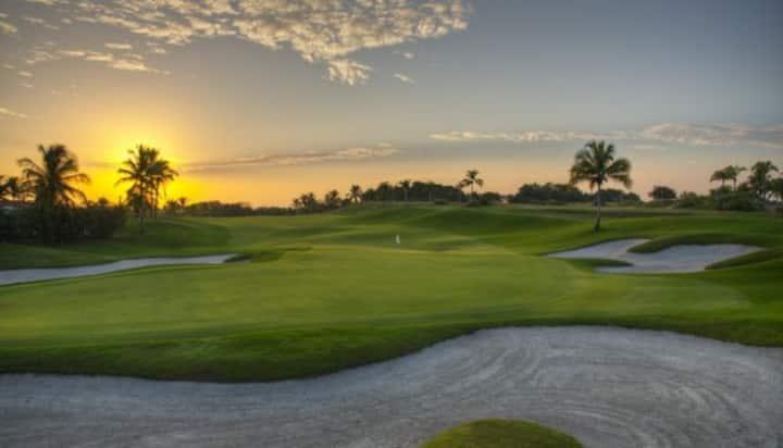 Golf Retreat Ocean Views