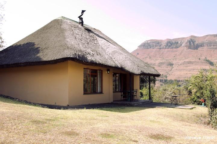 Drakensberg Royal Lower Cottage 102 (Self Service)