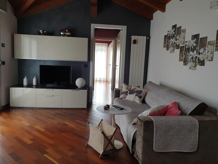 Come a casa, per lavoro e relax, FieraMilano-Rho