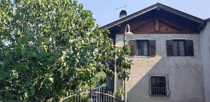 Ca' dei Zoani  - casa vacanze 022139-AT-722787