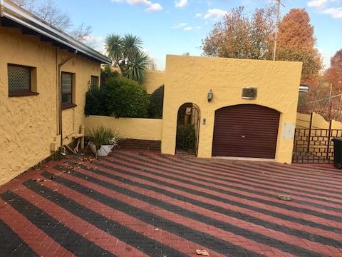 21 crous drive Heldekruin Roodeport Johannesburg