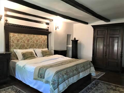Transylvanian charm - Private room -  Viscri 181