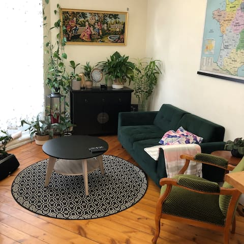 CityCentre spacious&bright child & infant friendly