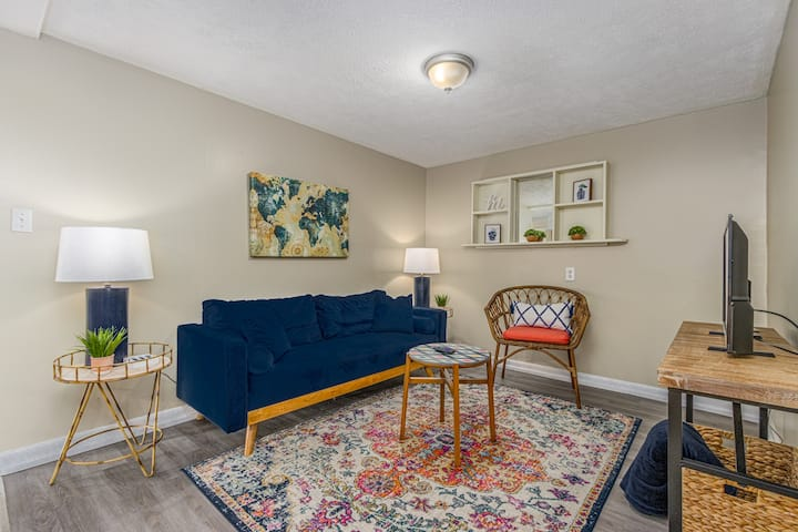 Super Cute Apartment in East Tennessee