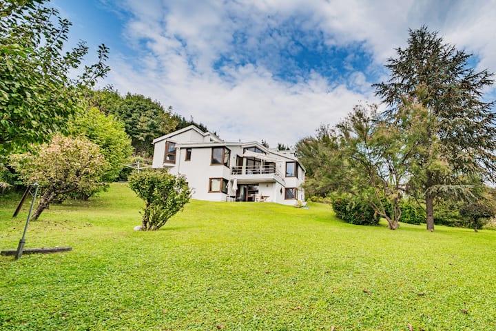 Atemberaubende Architekten-Villa in Velden