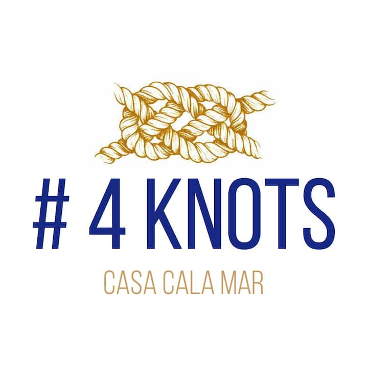 Casa Cala Mar - #4Knots II