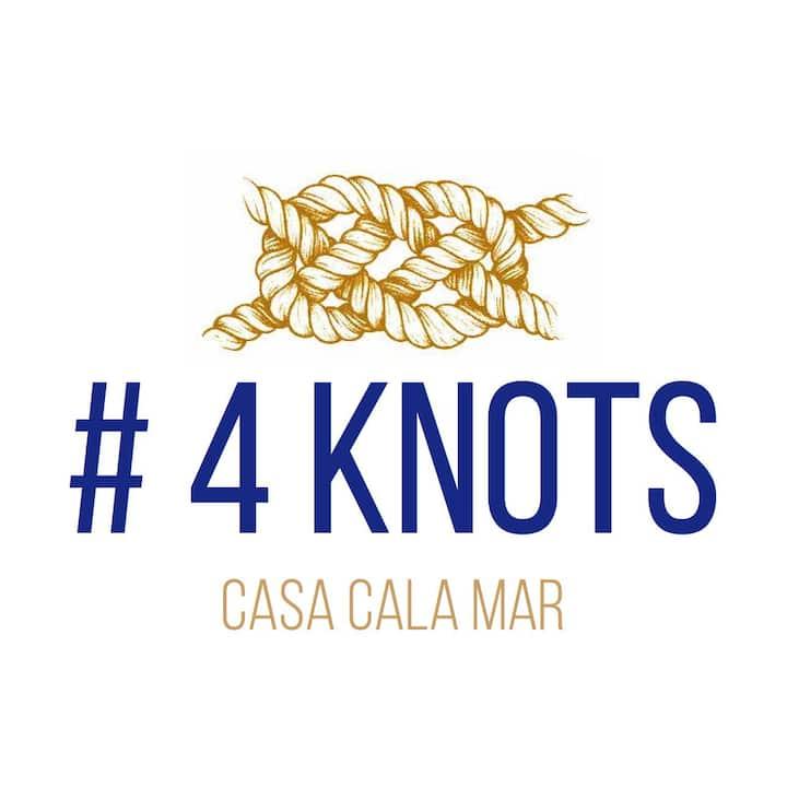 Casa Cala Mar - #4Knots II