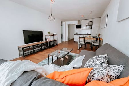 Apartment mit Terrasse | W4-Rooms Allentsteig