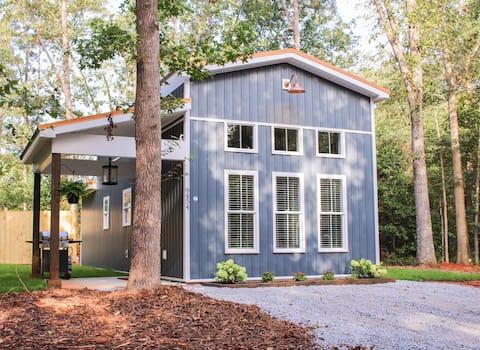 Brooke's Cottage