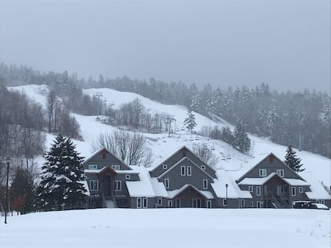 All season Chalet at Calabogie Peaks Resort