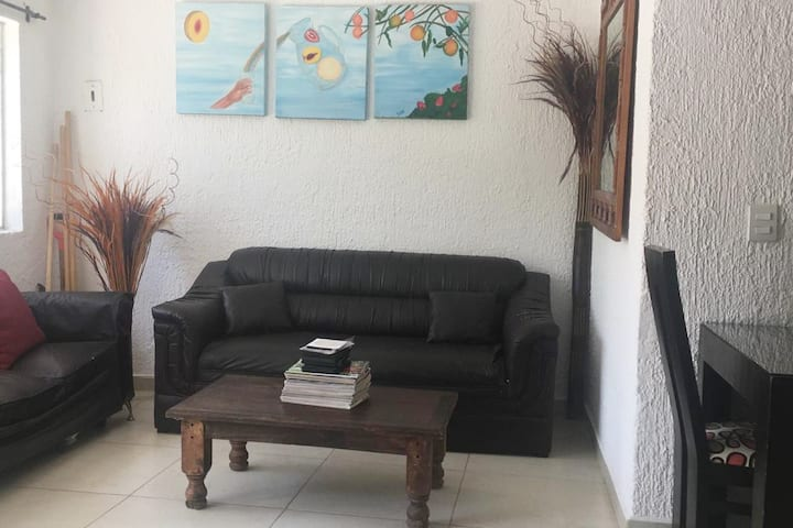 Olivo Suite a Pocos Metros del Lago de Chapala
