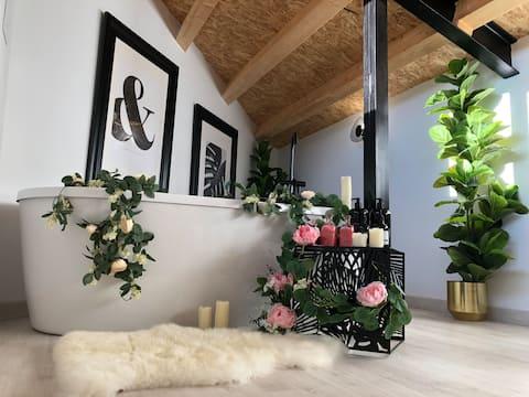iDesign Suite romantic experience