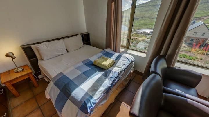 Courchevel Apartment at Afriski Mountain Resort
