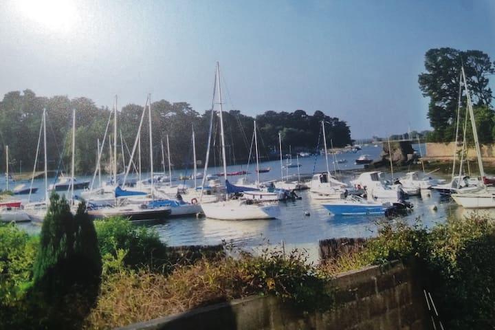 Villa Golfe du Morbihan