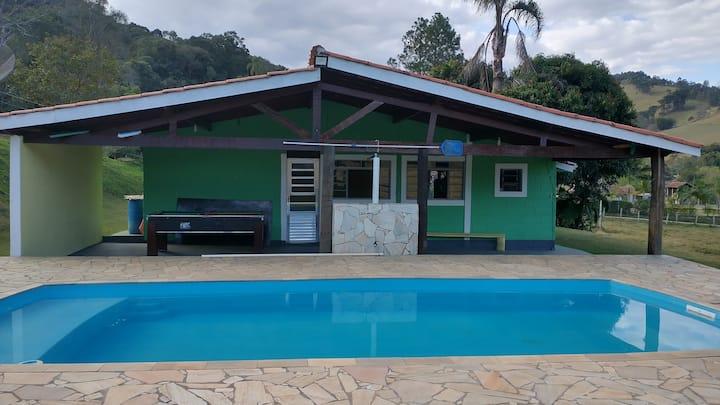Chácara em Joanópolis próximo Cachoeira dos Pretos