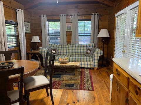 High Country Haven Camping and Cabins #8