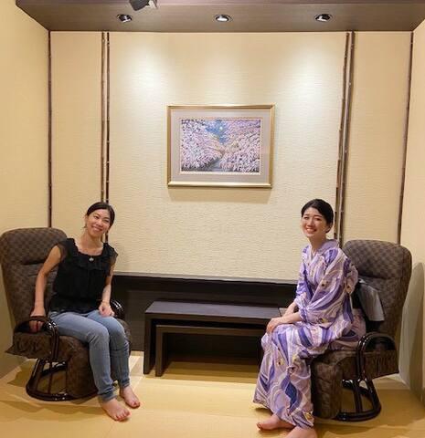 【JR Osaki sta 4min】New built house!WiFi/Shinagawa