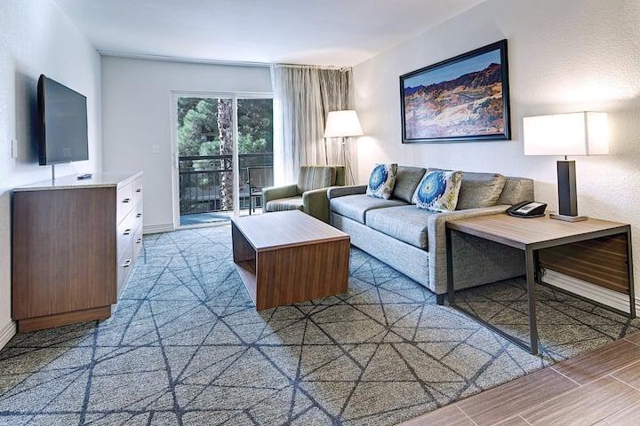1 Bedroom Suite Near Vegas Strip