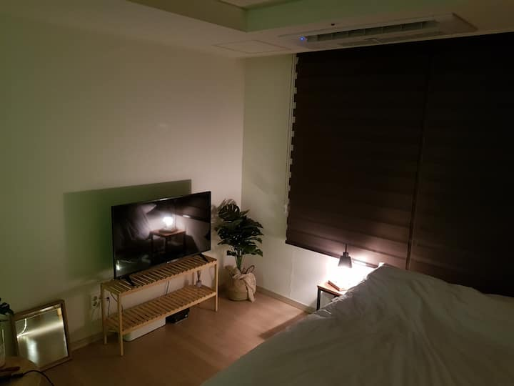 ♥Long-term Discount♥ Goose Down Bedding /TV(43')#1