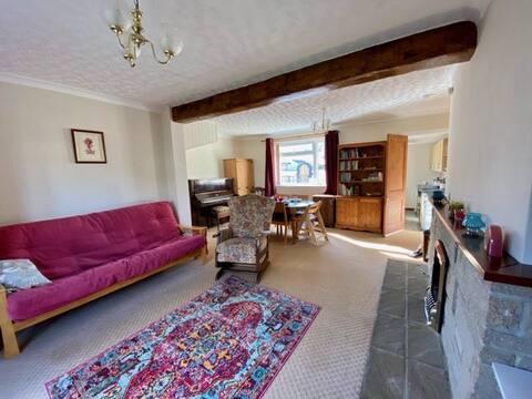 Acogedora casa en Tavistock nr Dartmoor