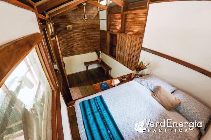 Finca VerdEnergia Jungle Loft, farm-to-table F&B