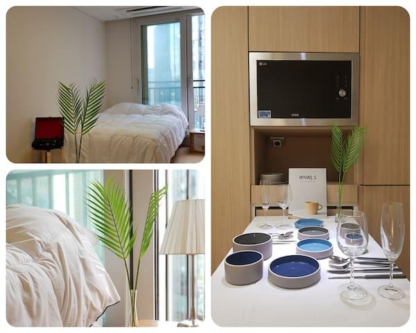 [Packer's House2ST]/ accommodation near Gangnam