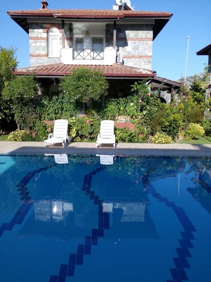 Villa Demirtaş