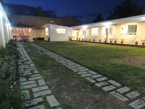 Casa Corazones en Teo, hermosa casa con encanto.