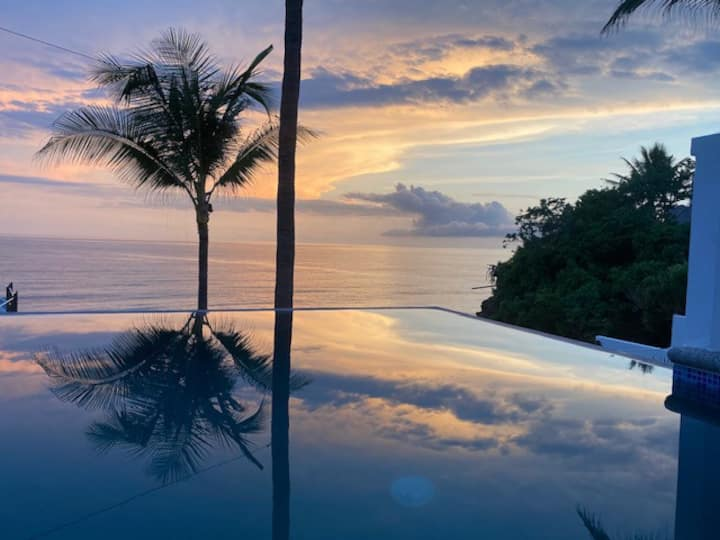 Chilaks Beachfront Retreat: Relax Suite