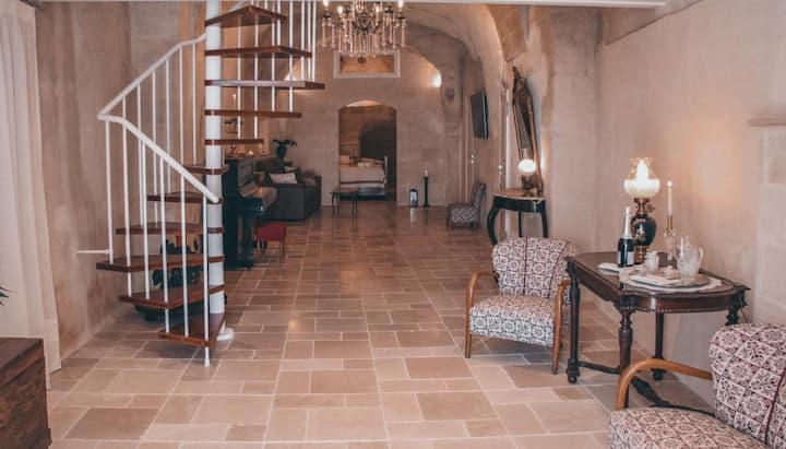 Isabel luxury room