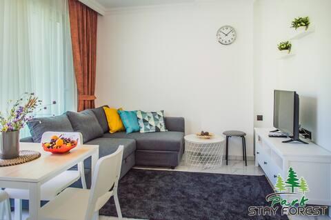 Appartamento № 43 categoria lusso